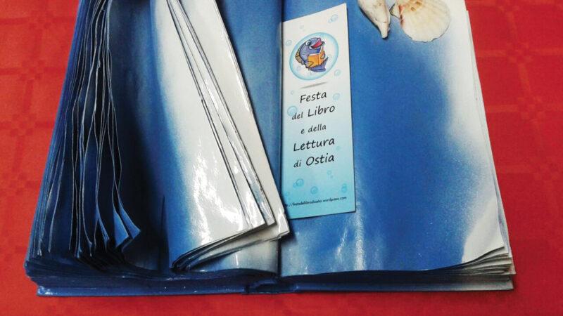 Compie dieci anni la festa del libro e della lettura di Ostia