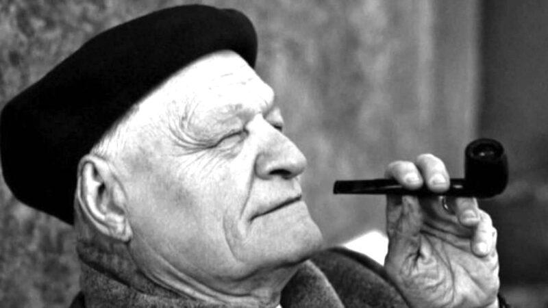 Giuseppe Ungaretti. La lingua della poesia.