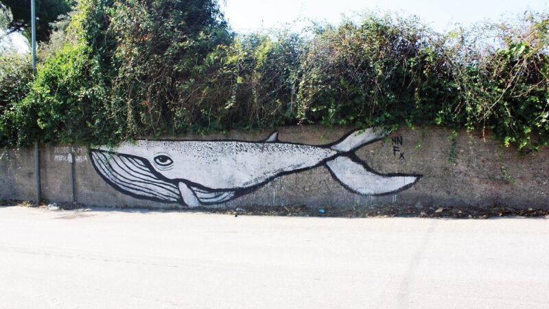 A Messina la street art cancella l'odio