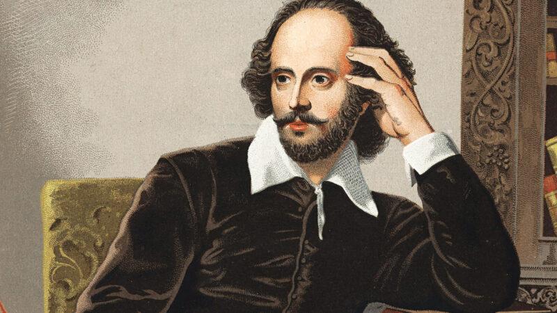 William Shakespeare era di origini messinesi?