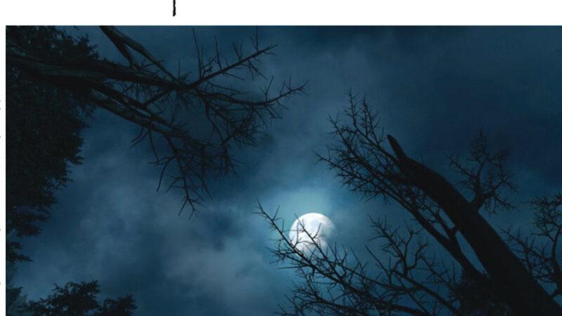 L'amante della luna