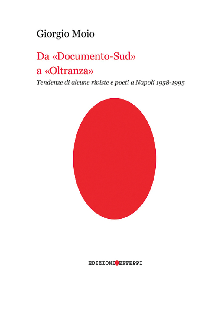 Esplorando gli aspetti costruttivi di una meta-biografia: da «Documento-Sud» a «Oltranza»