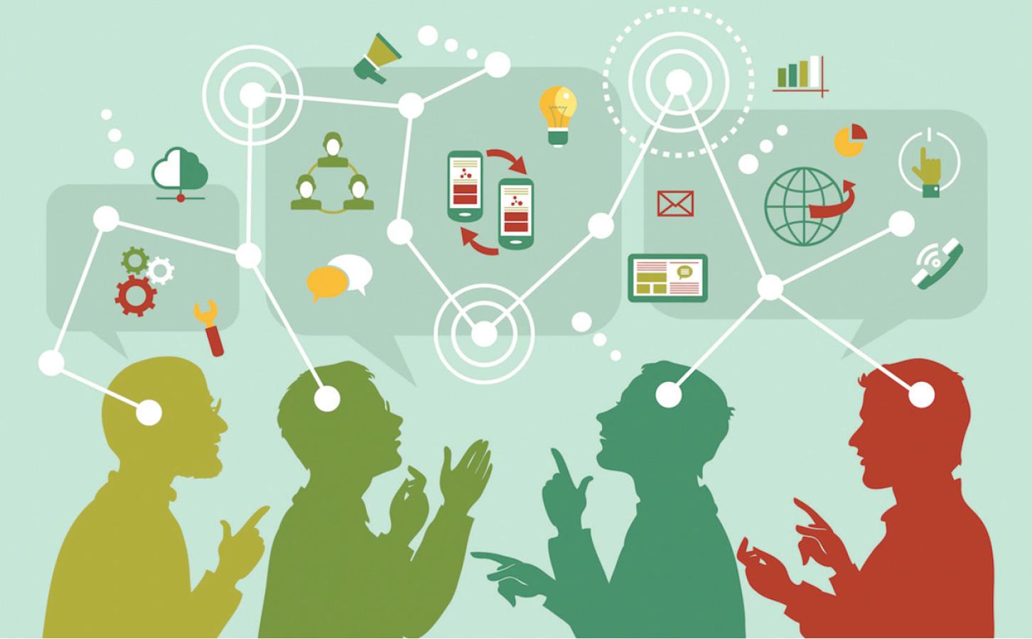 I nuovi linguaggi della comunicazione oggi: tra cultura e apparire.