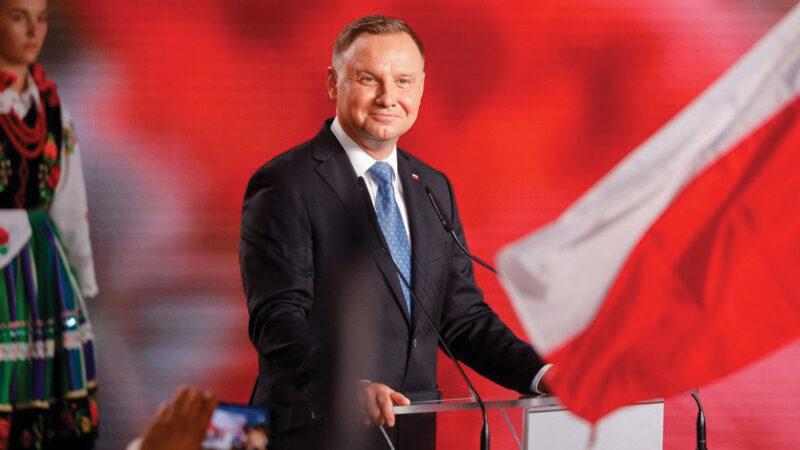 La Polonia dopo le elezioni presidenziali