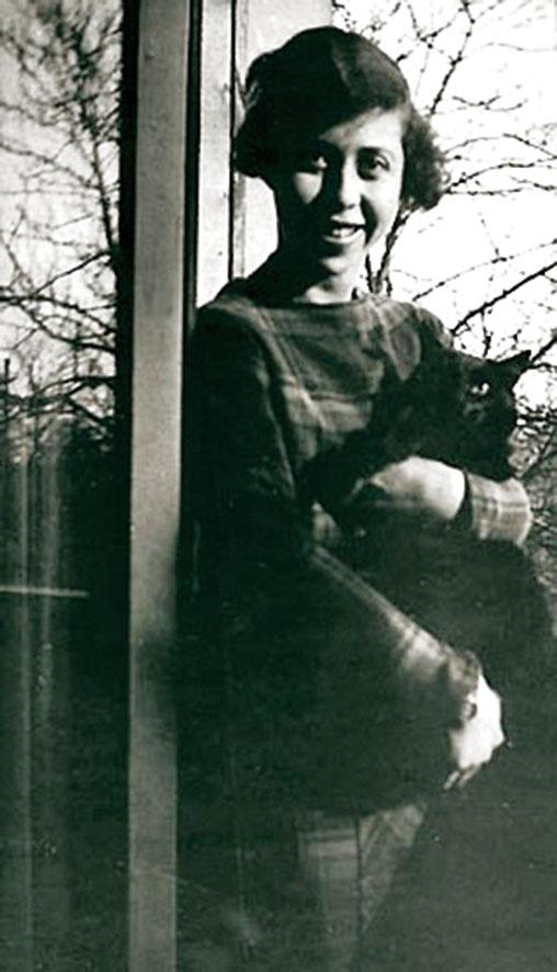 The timeless legacy of the writer Irène Némirovsky