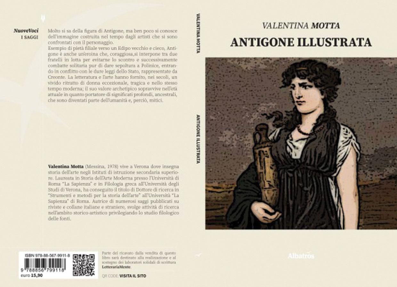 Roberto Sciarrone intervista Valentina Motta