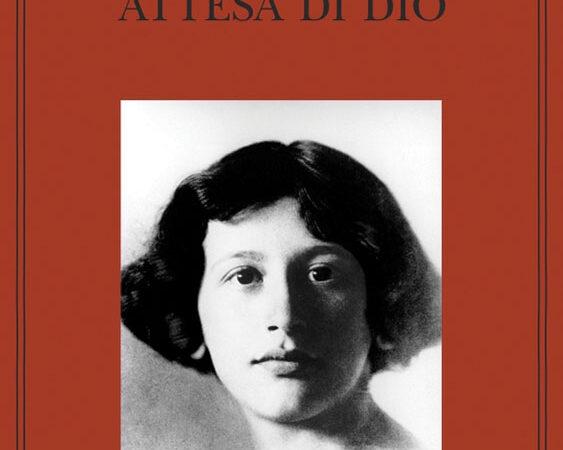 Al di la' della persona: Simone Weil e il sacro
