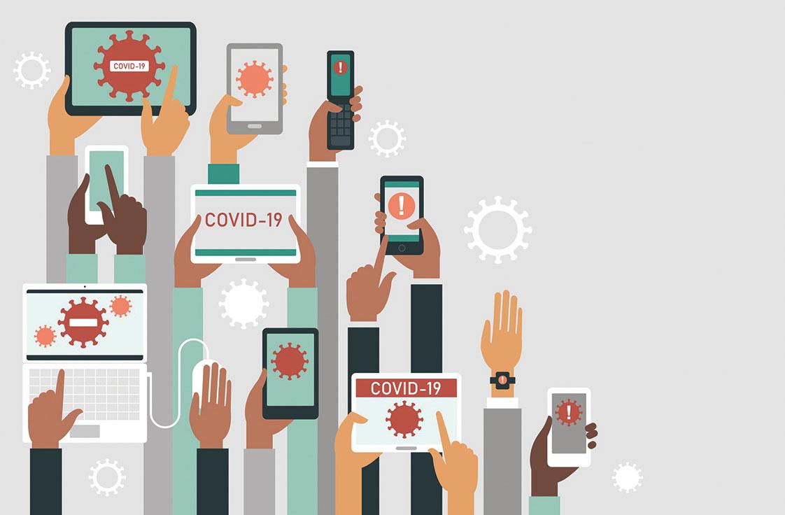 La pandemia en las comunicaciones: la importancia de la metáfora