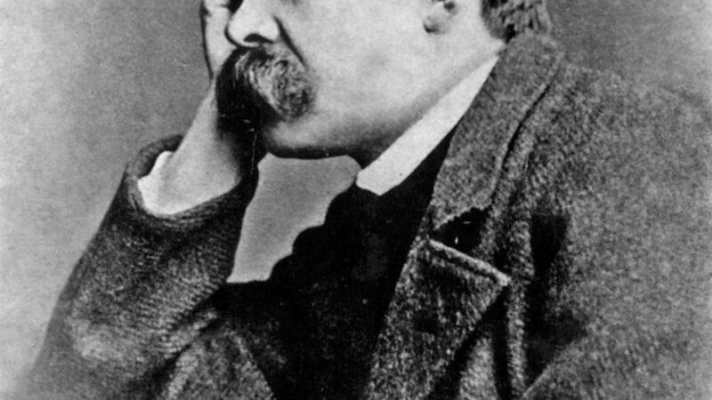 Riflessioni su F. Nietzsche