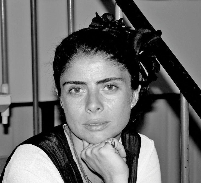 """Linda Schipani e la """"sua arte"""" del ri-ciclo"""