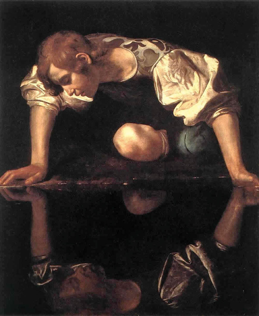 Narciso e i narcisi. Mito, arte e psicologia