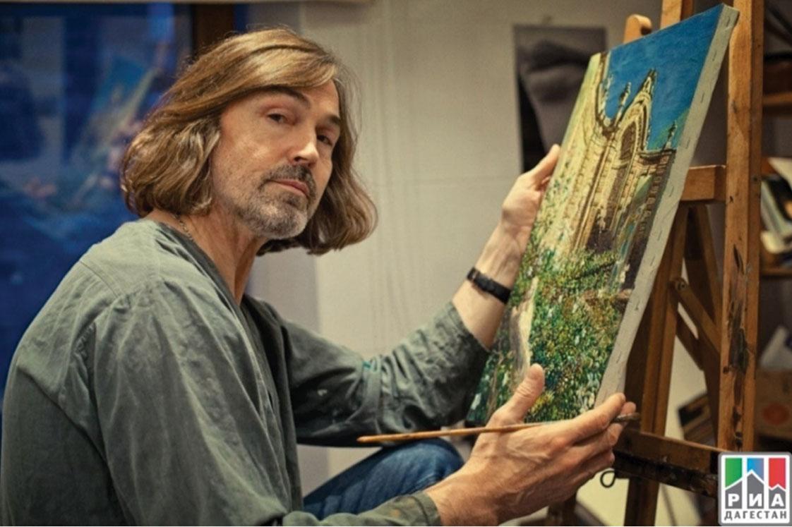 Nikas Safranov: dal Reale all'Irreale