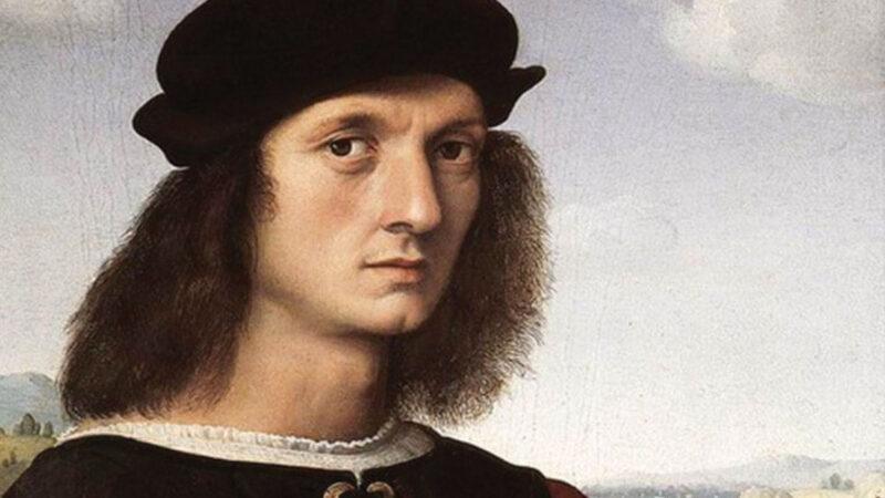 Raffaello e il suo mistero metafisico a 500 anni dalla morte