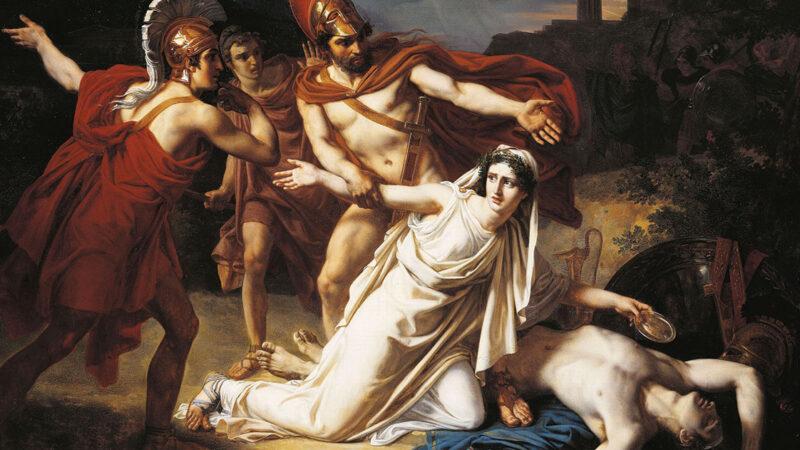 Antigone, la tragedia del compromesso