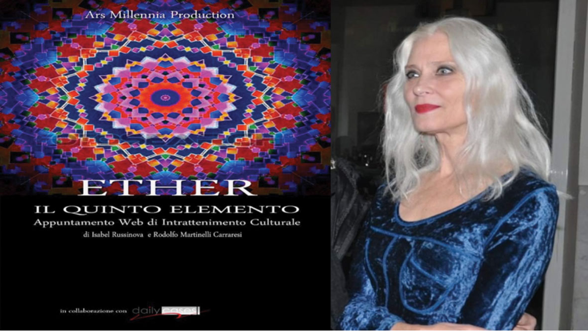 Corre sul web l'ascolto di Ether, il quinto elemento