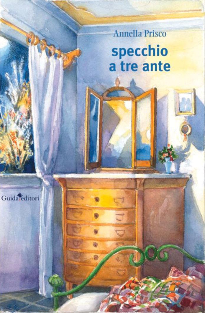 """""""Specchio a tre ante"""""""