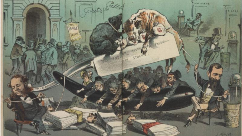 La crisi di Ottobre: Il Covid è stato solo un assaggio.