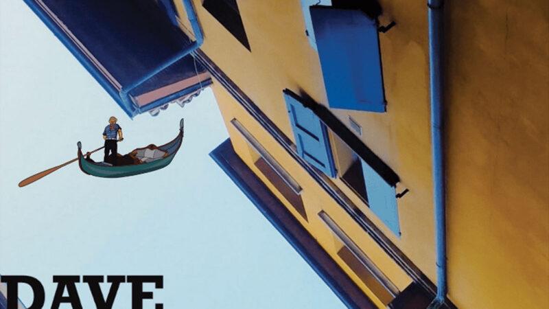 """""""Fuori dalle finestre"""", il nuovo singolo di Dave Calafato"""