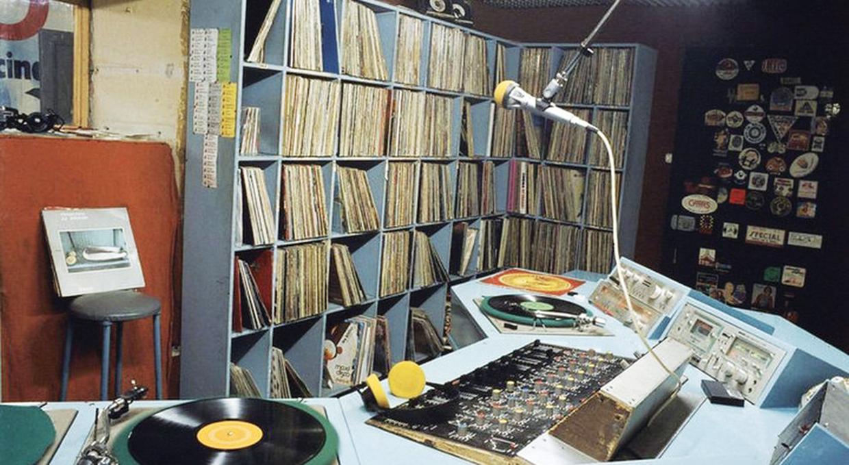 La radio: 24 giugno 1976