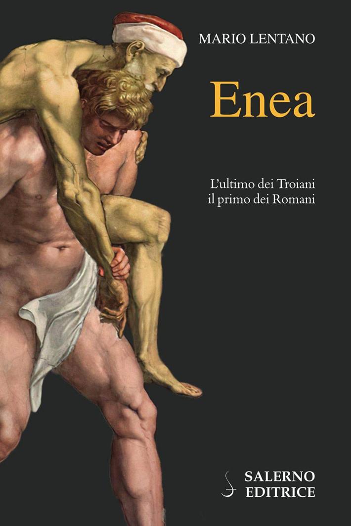 L'ultimo dei Troiani, il primo dei Romani