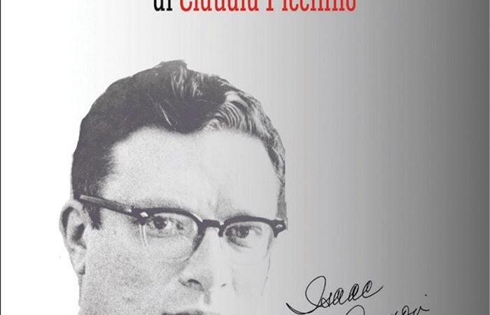 Asimov: un volto inedito