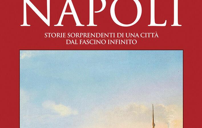 Marco Perillo, Le incredibili curiosità di Napoli