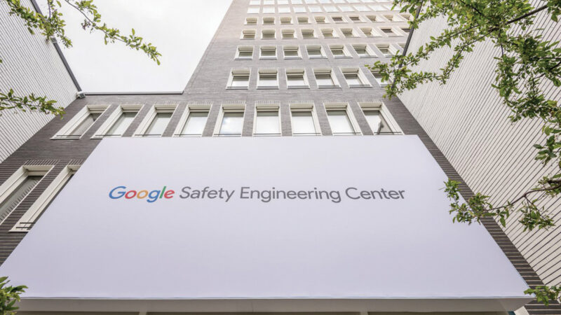 Dove va la privacy? Segnali dal futuro: Google Safety Engineering Center