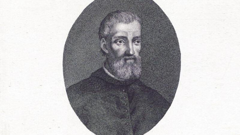 Jacopo Bonfadio: un poeta eretico del Cinquecento