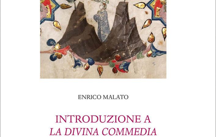 "Introduzione a ""La Divina Commedia"""