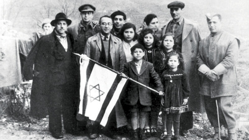 Gli ebrei in Abruzzo, una storia dimenticata