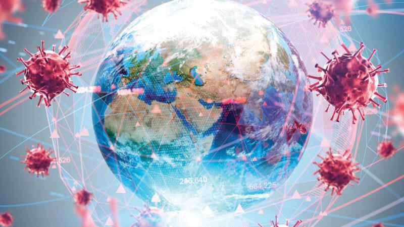 Lezioni di ecologia e di etica, diario di una pandemia