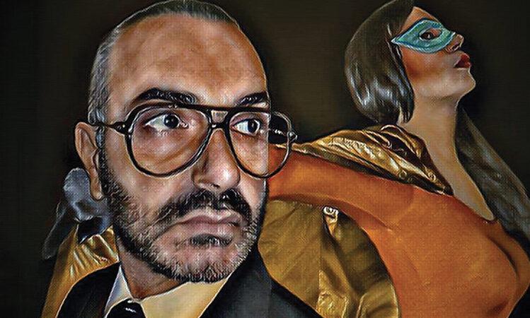 La carriera di un avvocato che diventa onorevole, ministro e presidente. Enzo Randazzo racconta