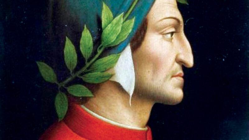 Una ecclesia tra la commedia divina e la trasfigurazione