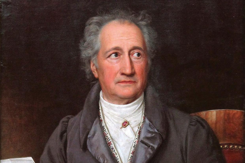 "Goethe a Messina: il poeta tedesco tra macerie e nuova ""allegria"""