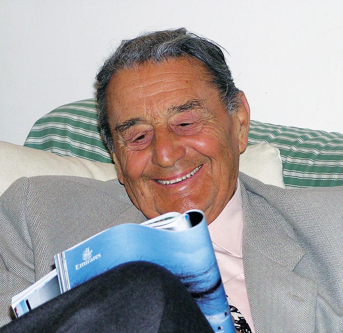 Marcello Vittorini, insigne urbanista e intellettuale, de l'Aquila