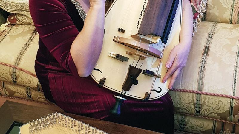Margherita Pietropaolo, una vita in musica