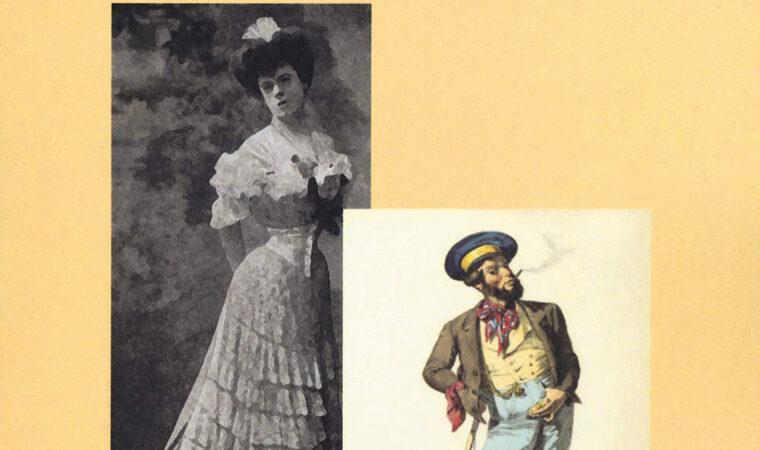 """""""Storie di guappi e femminielli"""" (Guida Editori, 2020), il nuovo libro di Monica Florio"""