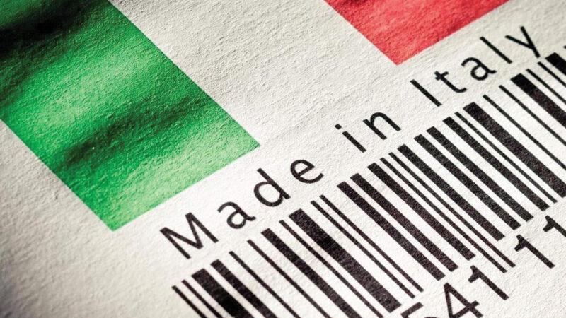 """Dalla parte nostra, il """"made in Italy"""" e i rapporti con la comunità europea"""