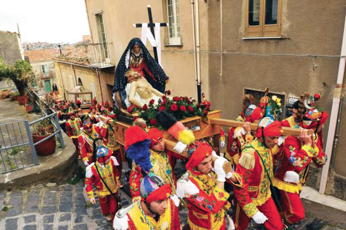 Tradizioni, riti e sapori della Pasqua a Messina