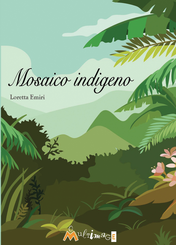 Mosaico indigeno, Loretta Emiri (Multimage, Firenze, 2020)