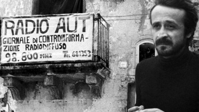 I sognatori non muoiono mai. Mauro Rostagno e Peppino Impastato nell'opera di Gaetano Porcasi