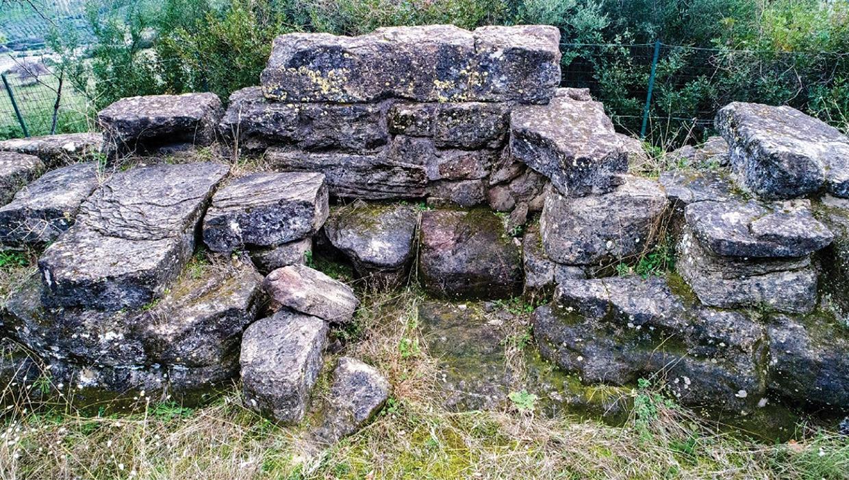 Calabria: aspetti orfico-dionisiacidel sito di Castiglione di Paludi