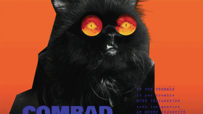 "Comrad: ascolta l'EP d'esordio ""Restiamo vicini"""
