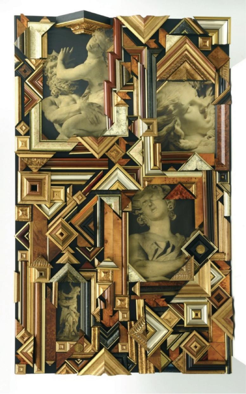 Gli anni Sessanta e l'arte povera, unnuovo movimento d'avanguardia artistica