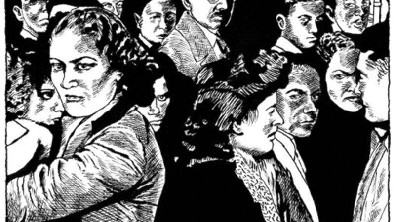 Manifesto incerto sotto il cielo di Parigi con Nadja, André Breton, Walter Benjamin, Frédéric Pajak (Traduzione di Nicolò Petruzzella, L'orma, 2021)