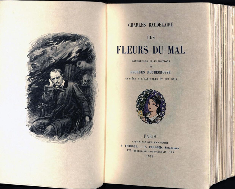 Il 9 aprile di duecento anni fa nasceva il padre della poesia moderna: Baudelaire. L'innovazione del linguaggio