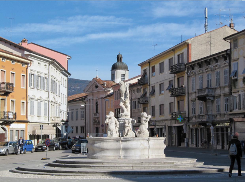 Gorizia e Nova Gorica, capitali europee per la cultura 2025