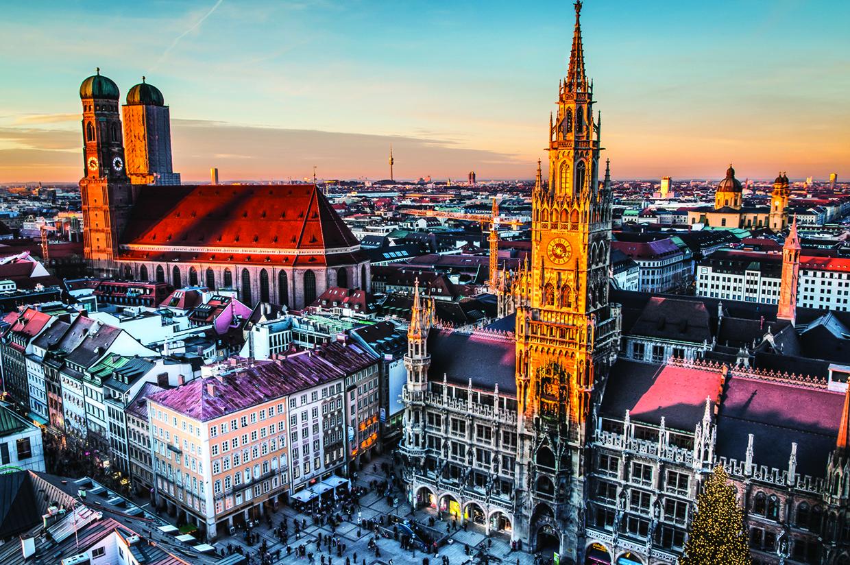 Un Viaggio nella Germania dei Monaci Irlandesi