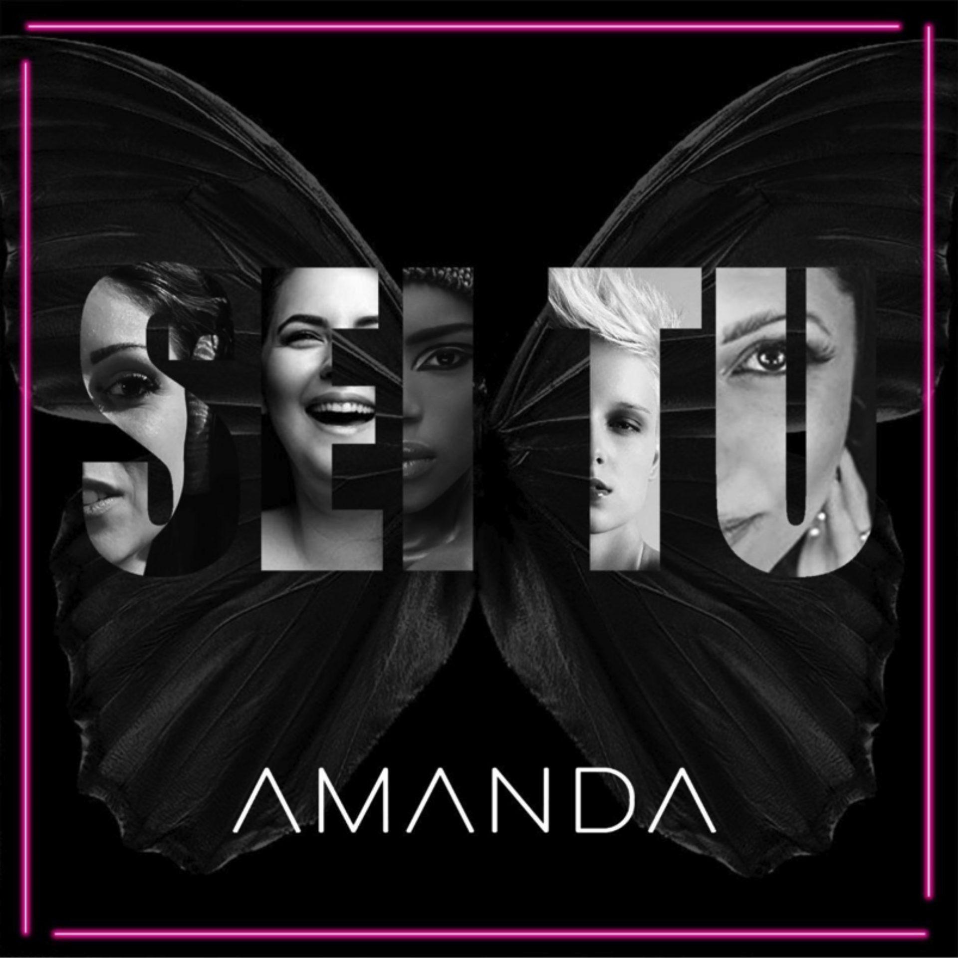 """AMANDA, il nuovo singolo """"SEI TU"""""""