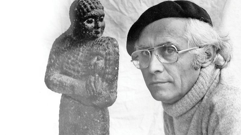 Ricordo di Antonio Nardulli, scultore, nativo di Marigliano